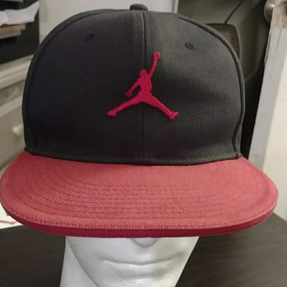 ef9ca0a03ce1 Jordan Other - Air Jordan Fitted Hat 7 1 8